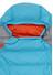VAUDE Cheyenne 350 Down - Sacos de dormir - azul